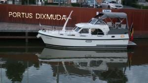 Bboat bootverhuur Linssen 30.9 Ac