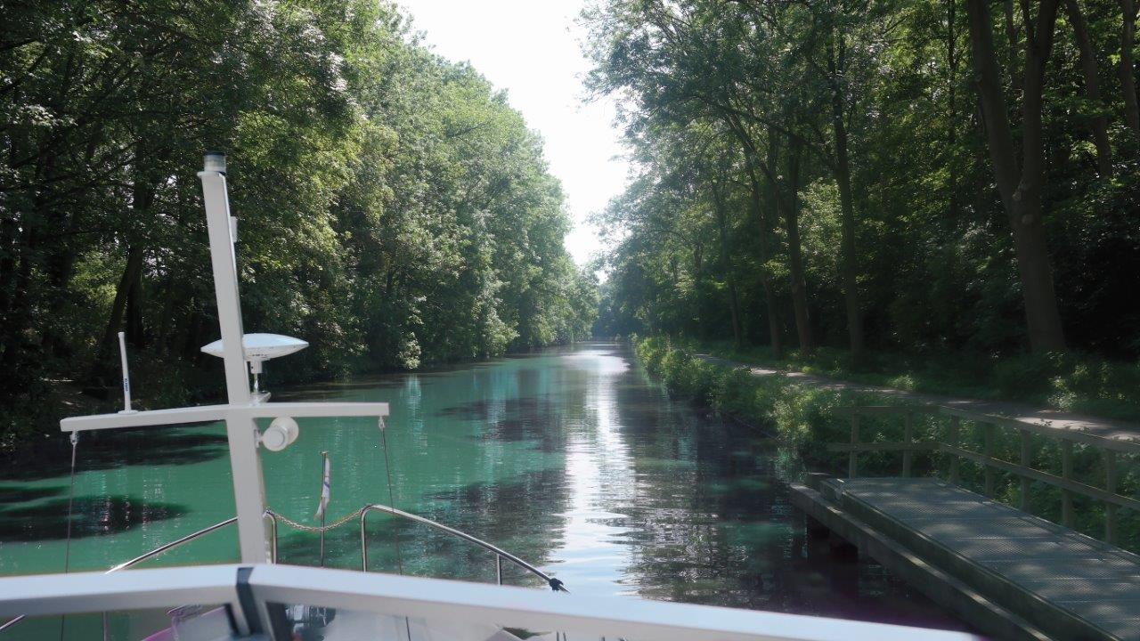 Bootvakantie in België varen