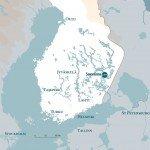 Motorjacht huren Finland