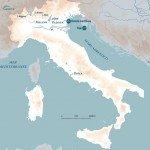 Venetië Bootverhuur Italië