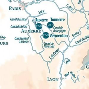Motorboot huren Frankrijk