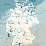 Jachtverhuur Duitsland
